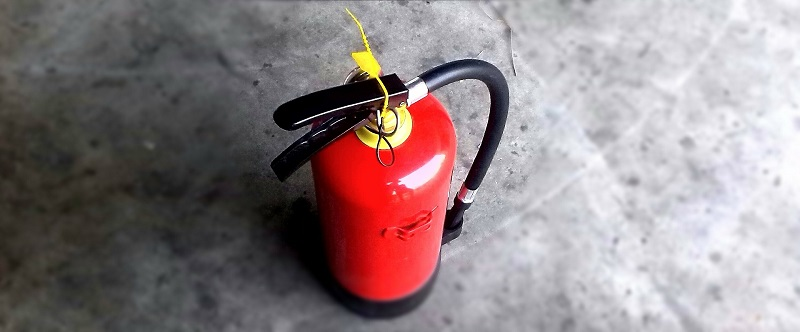 Огнетушитель