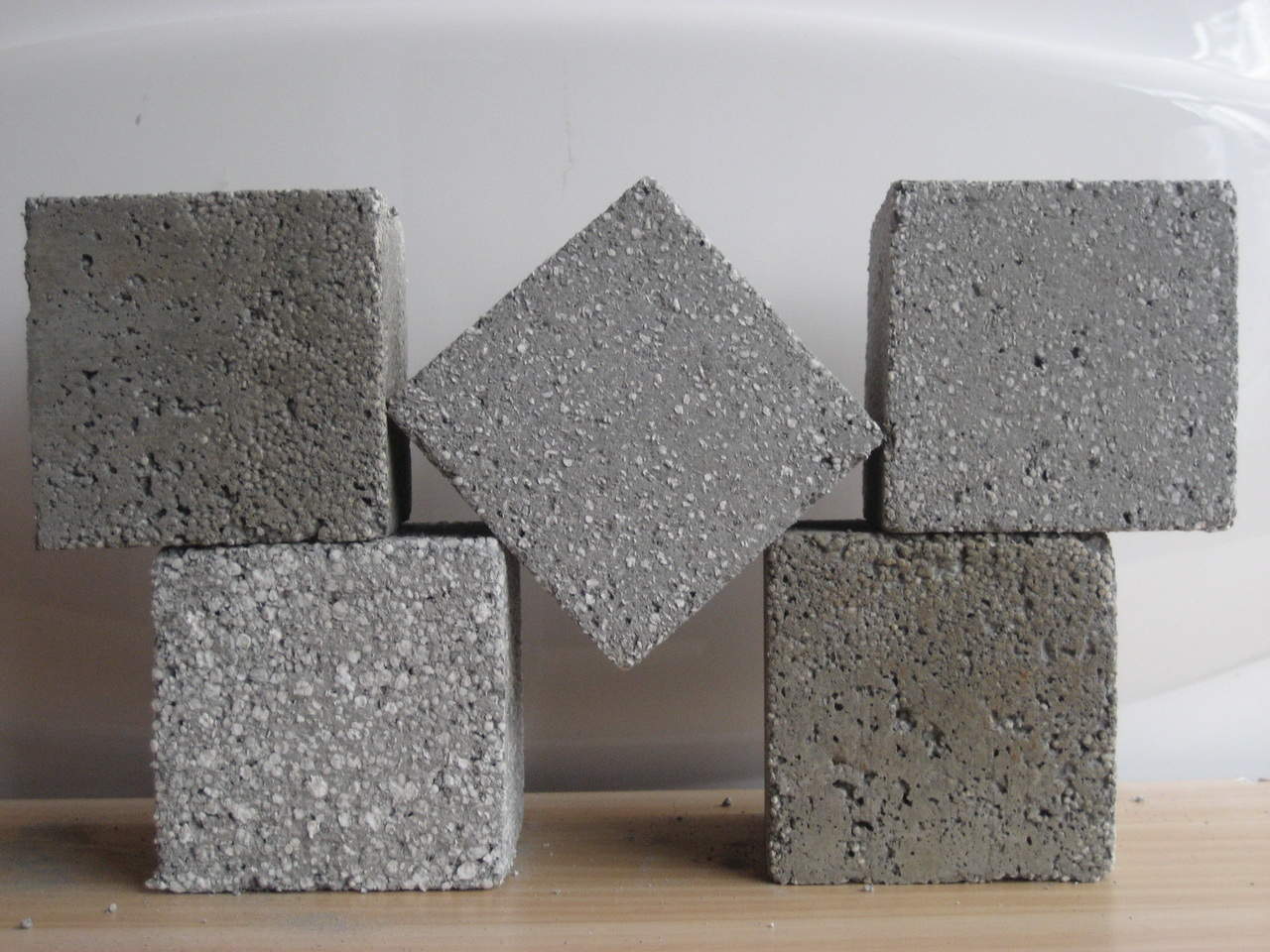 Проверка бетона